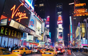 New York City Hotels Near Times Square