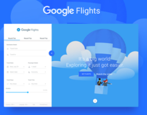Google Flights With Confidence