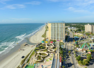 Book Now Pay Later Myrtle Beach Resorts