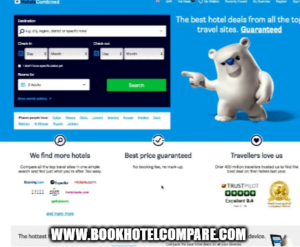 Find Cheap Hotel Booking Online