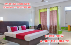 Oyo Hotel Room Booking