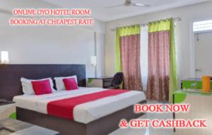Oyo Hotel Room Booking