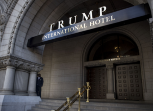 Trump International Book Now Pay Later Hotel Las Vegas