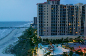 Myrtle Beach Hotels With Jacuzzi Hot Tub