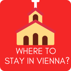 Where to Stay in Vienna Austria?