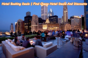 Hotel Booking Deals | Find Cheap Hotel Deals And Discounts