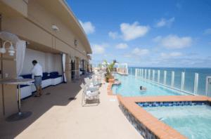 Hilton Virginia Beach Hotel