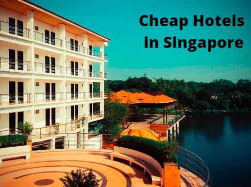 Cheap Hotel Deals in Singapore