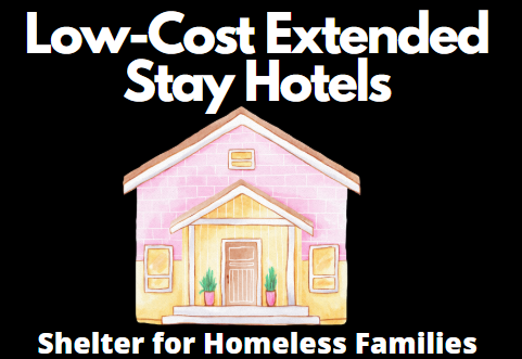 Low Cost Extended Stay Hotels