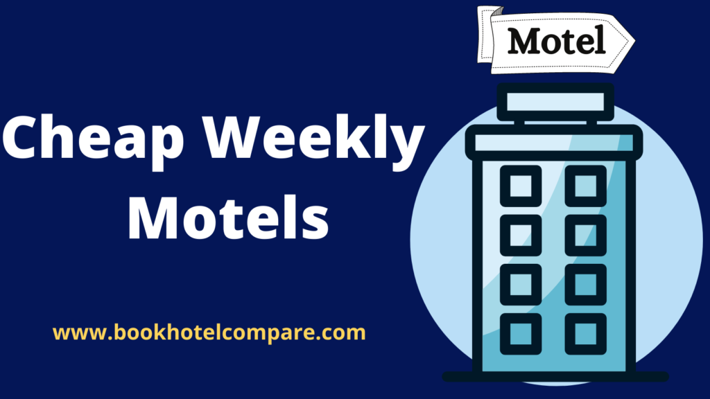 Cheap Motels Near Me