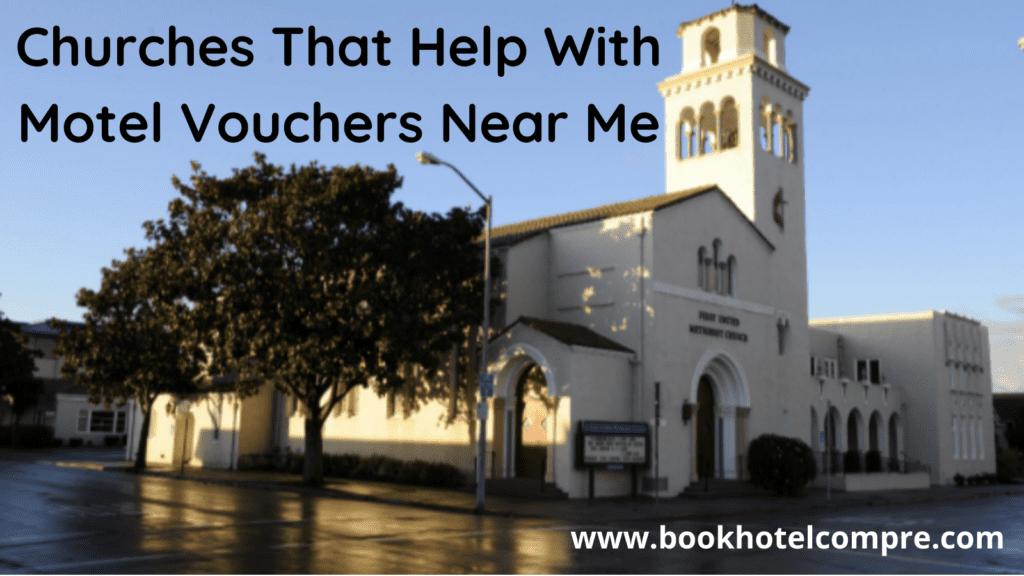 Motel Vouchers online