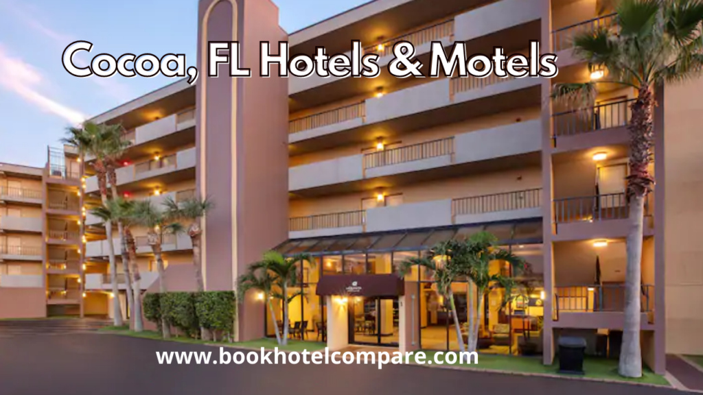 Cocoa Hotels
