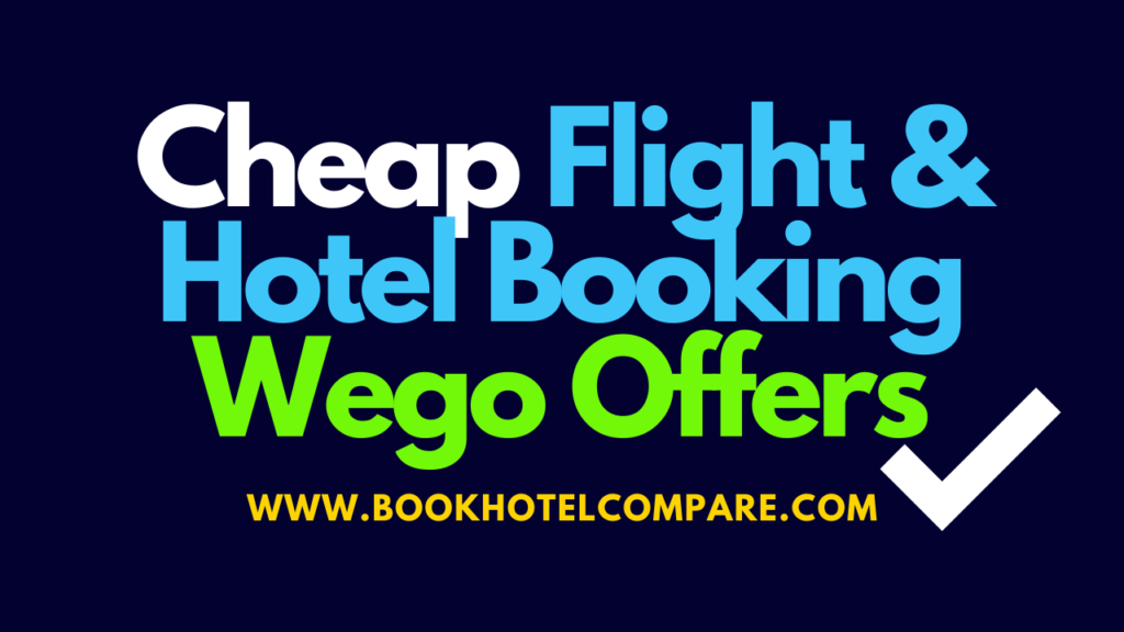 Flight & Hotel Booking