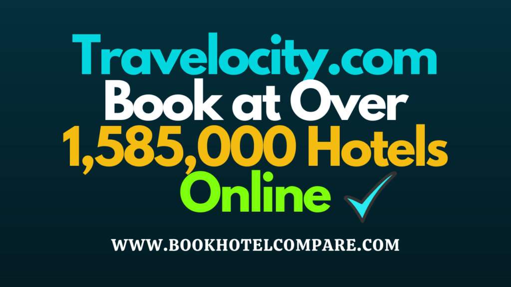 Book Hotel Online