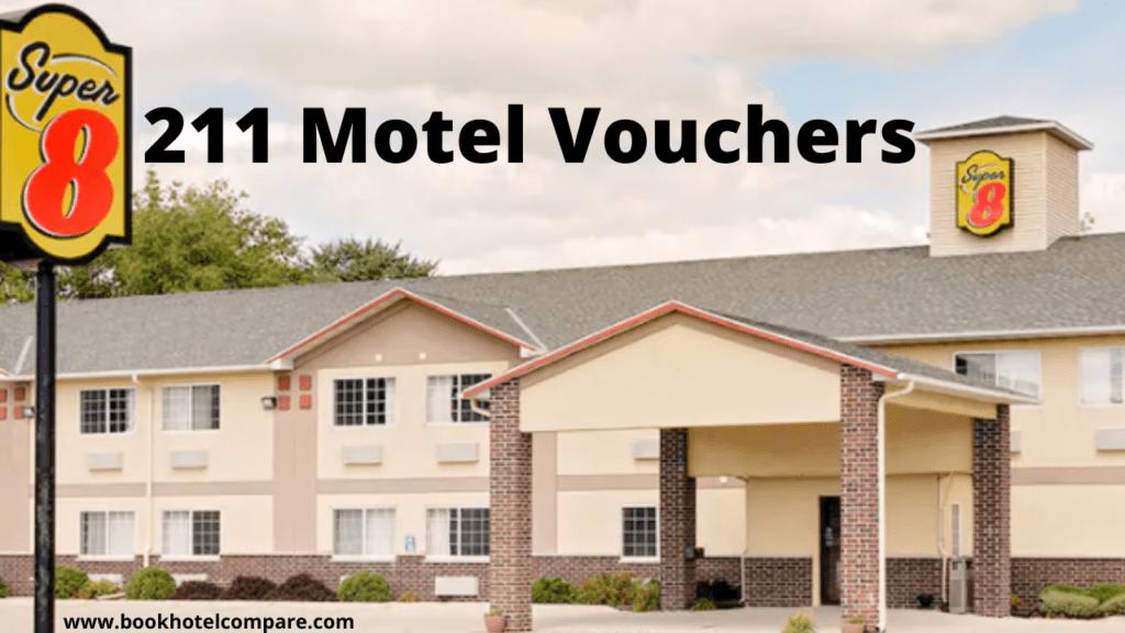 211 Motel Voucher