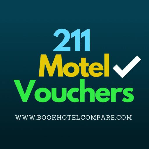 211 Motel Voucher Online