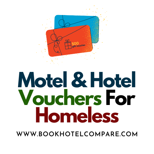 Motel and Hotel Vouchers For Homeless