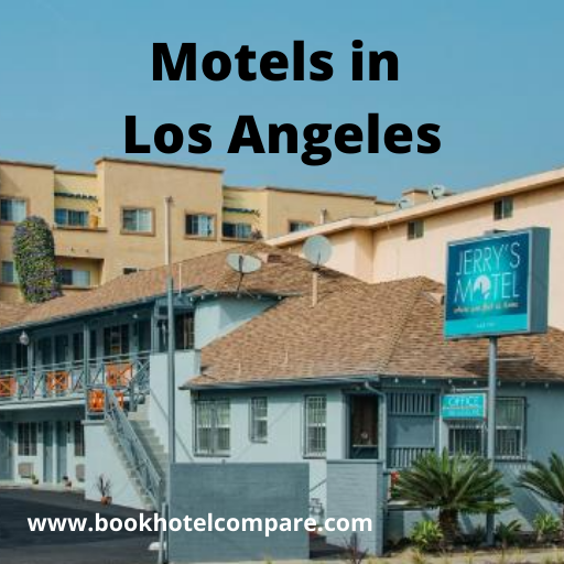 Motels in Los Angeles