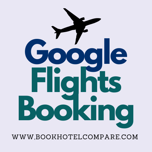 Google Flights Booking