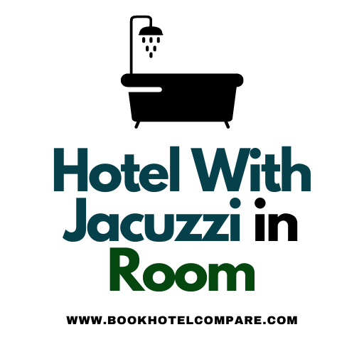 Hotel Jacuzzi Rooms