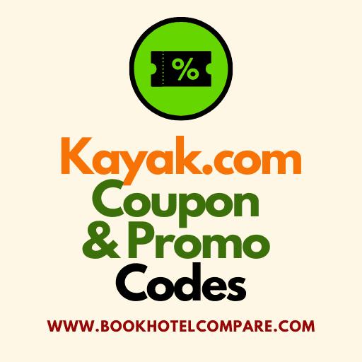 Kayak.com Coupon Codes Promo Codes