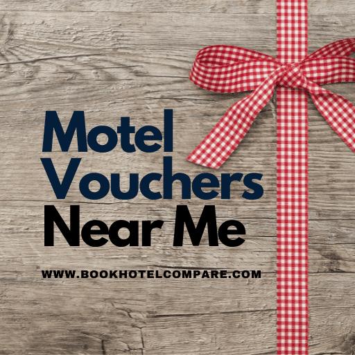 Motel Vouchers Near Me