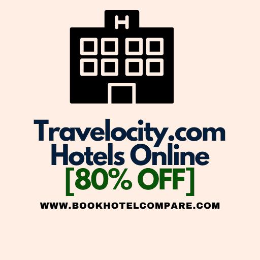 Travelocity Hotels