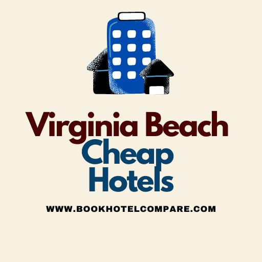 Virginia Beach Cheap Hotels