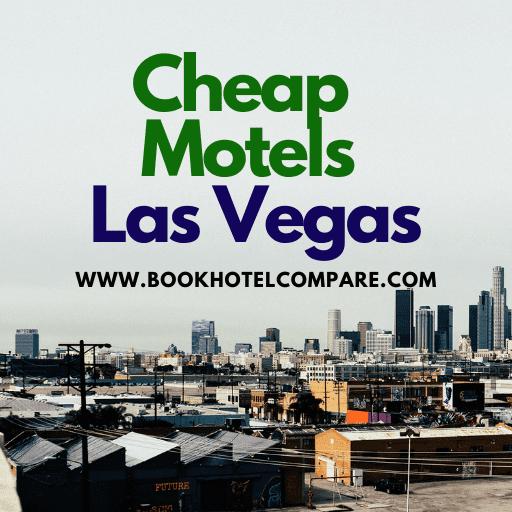 Cheap Motels Las Vegas