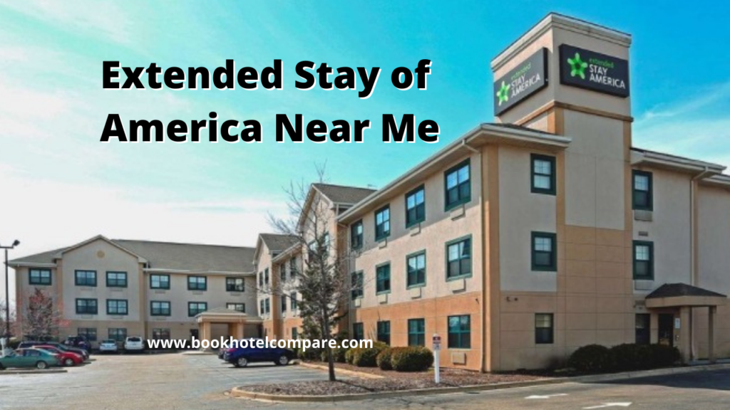 Extended Stay of America