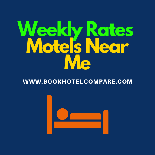 Weekly Rates Motels Near Me