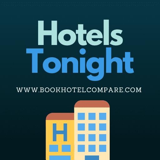 Hotels Tonight