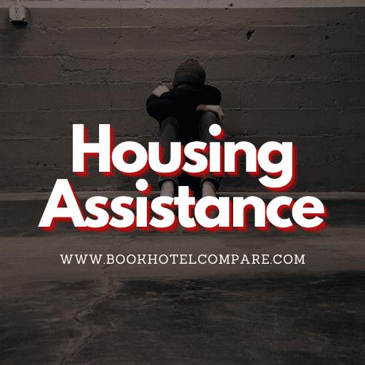 Senior Housing Assistance