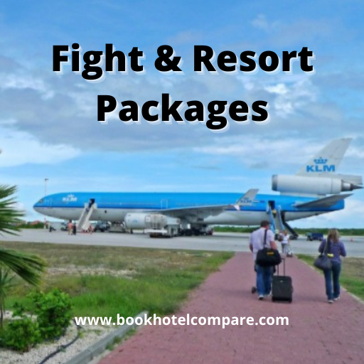 Flight and Resort Packages